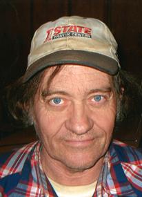 Ronald Alan Beddes