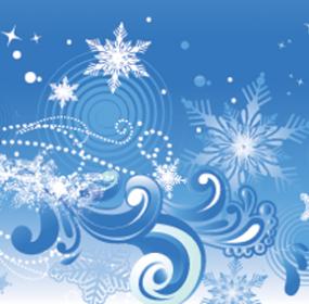 SnowGraphic