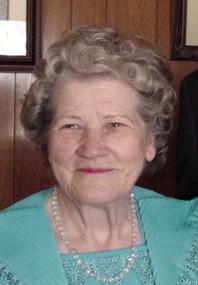 Bessie Baird Zeller photo