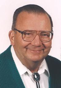 Charles Esmay Hayes