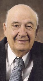 Donald Earl Zeller