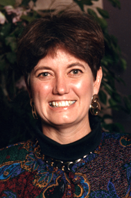 Christine Kay Pearson