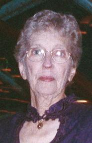 Eva Barfoot