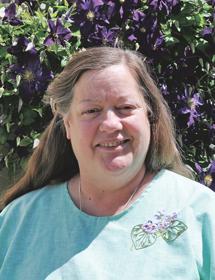 Rev. Paula Morse