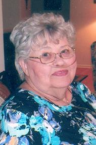 Myrna Bea Hill