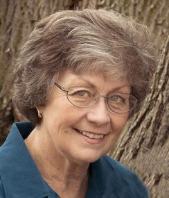 JoAnn Logan Laing