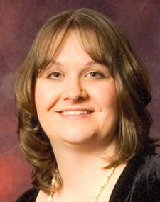 Kimberly Ann Bell