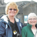 Courtesy photo Donna Holder, right and her daughter Denise Andersen took a trip to Ireland four years ago to enjoy their time together, following Holder's battle with breast cancer.