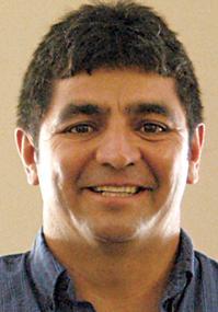 Felix Carrizales