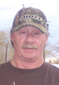 Michael Gene Draper
