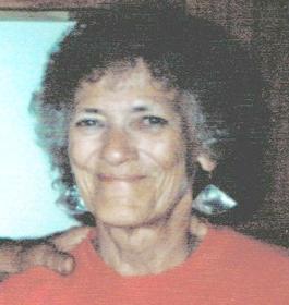 """Margaret Ann """"Trix"""" Bischoff"""