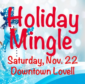 HolidayMingle