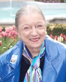 Kay Taggart Booth