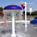 The Cowley Splash Park featuring a variety of fun water stations will open to the public as soon as a switch arrives to allow the park to operate properly. A grand opening and ribbon cutting will be held during the Cowley Pioneer Day weekend. David Peck