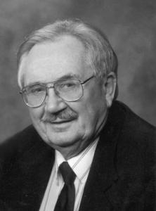 Wayne Blackburn