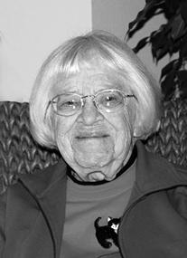Marie Doerr
