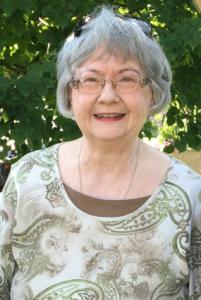 Dorothy Irene Burnham Winterholler