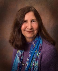 Mary Freund, FNP, GNP-BC