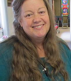 Paula L. Kinsey Morse