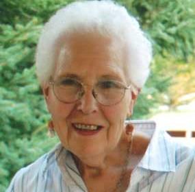 Shirley Lewis Busteed