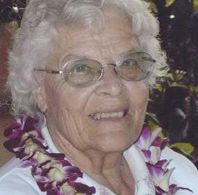 Dixie Lou Olsen