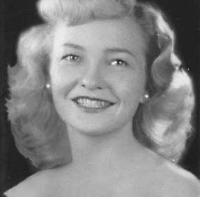 Dorothy Vida Pryde-Braug